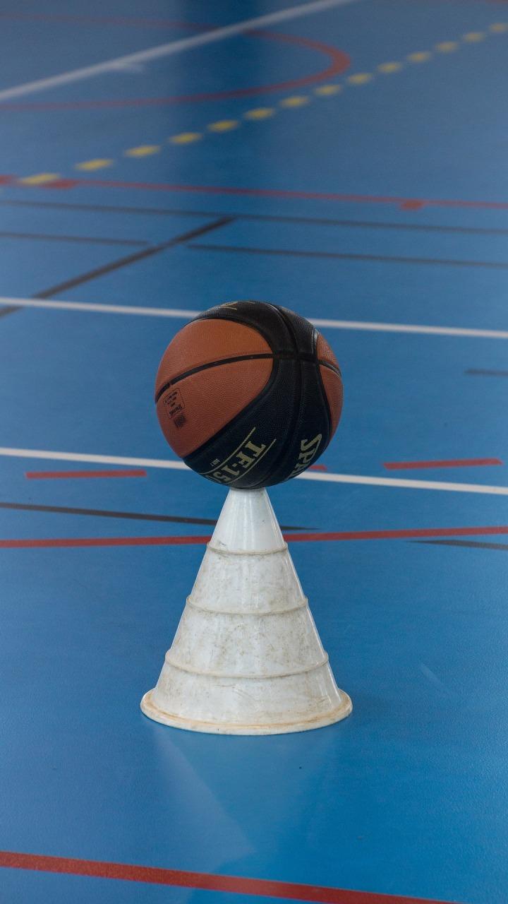 Preparazione atletica per i giocatori di basket diversamenteabili