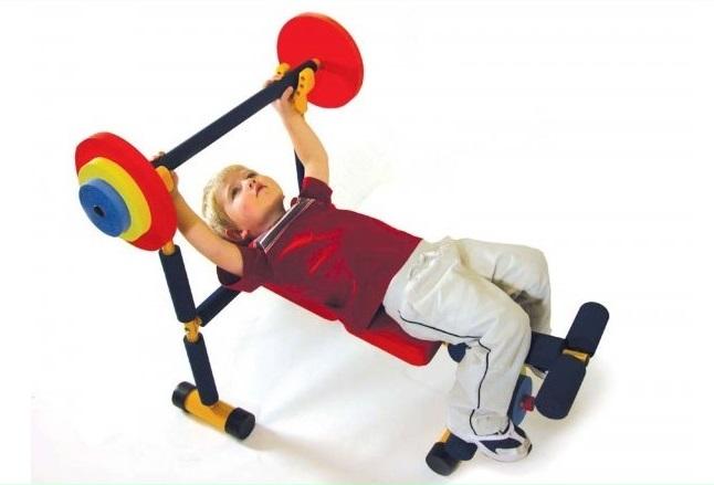 L'allenamento della forza nei bambini e nei ragazzi: lineeguida
