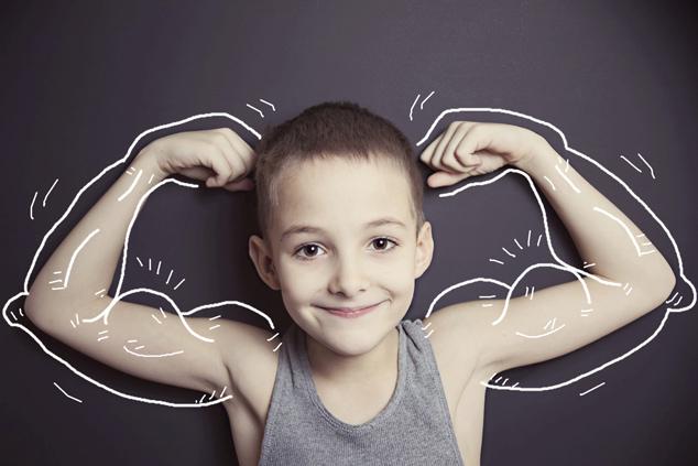Kid-Fitness