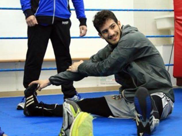Kettlebell Training per sport da combattimento:introduzione