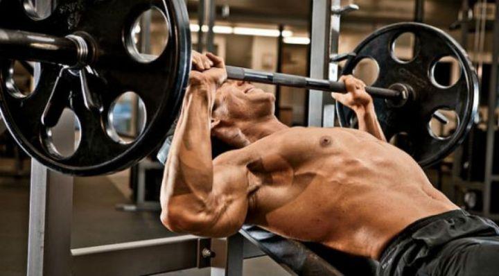 Guida all'allenamento dei muscolipettorali