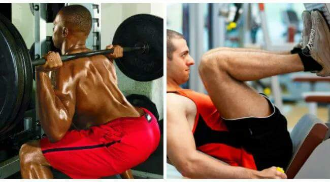Squat vs Leg Press: qual è il migliore per la preparazioneatletica?
