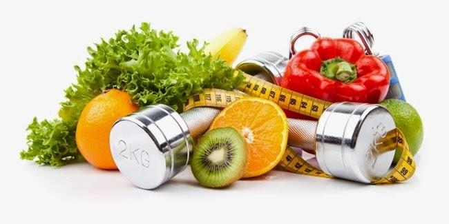 L'alimentazione per lo sport e la salute: quello che c'è dasapere