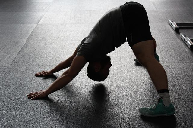 Stretching: teoria epratica