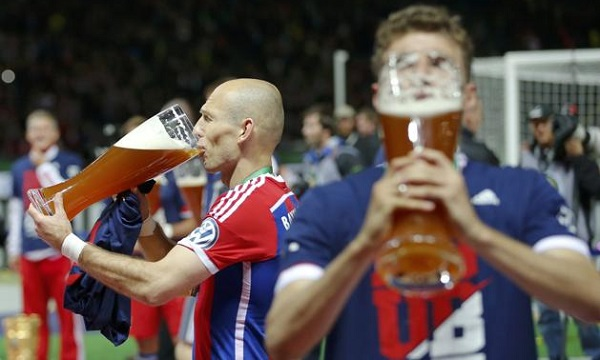 Alcol e sport: dalla composizione corporea allaperformance
