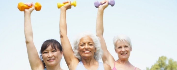 Prevenzione osteoporosi: attività fisica, alimentazione ebufale