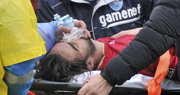 soccer death