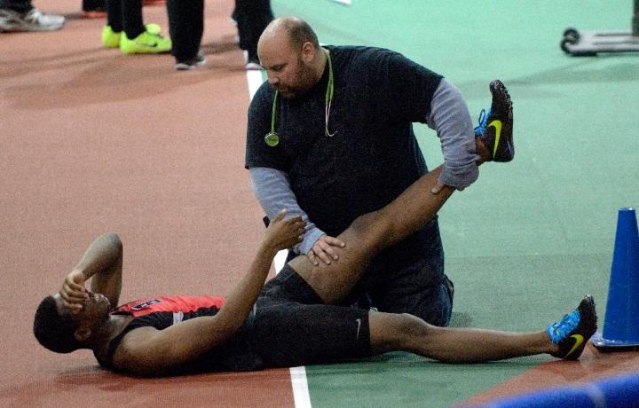 Traumatologia e sport (1/3): Infortuni, tessuti, entità delle lesioni estatistiche