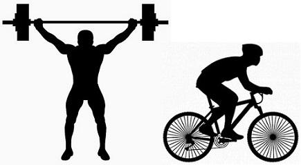 Allenamento parallelo di forza e resistenza: vantaggi esvantaggi