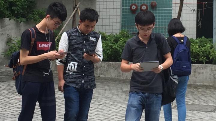 I giovani sono sempre piùstupidi?