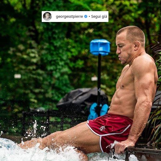 Il nuoto per i fighter: qualcheappunto