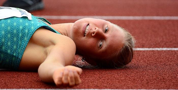 L'atleta senza sonno