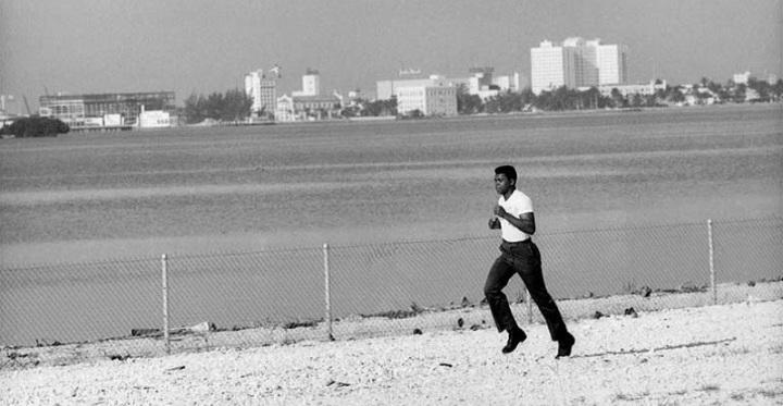 Corsa e boxe: correre serve a unpugile?