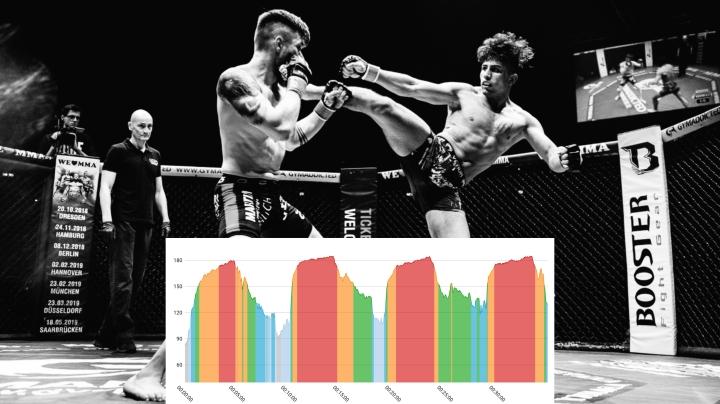 MMA/Grappling: scheda palestra (video-articolo)